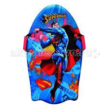 <b>Ледянка 1 Toy WB</b> Супермен 92 см - Акушерство.Ru