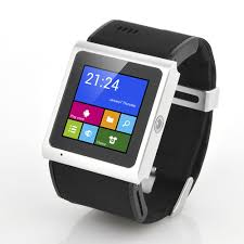 <b>3G Android</b> Mobile Phone <b>Smart Watch</b> 1GHz Dual Core CPU 3MP ...