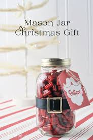 jar crafts home easy diy:  fun amp easy diy mason jar crafts that will get you excited for christmas