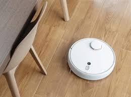 The Newest <b>Xiaomi Mijia 1S</b> Robot Vacuum Released: What We ...