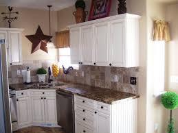 kitchen cabinets with granite countertops: granite countertops with white kitchen cabinets small all in one