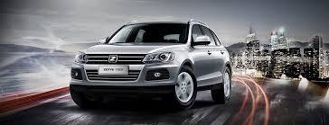 Купить китайское авто <b>Zotye</b> T600 в Краснодаре у официального ...