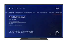 In response to COVID-19, Hulu adds a <b>free live</b> news stream to its on ...