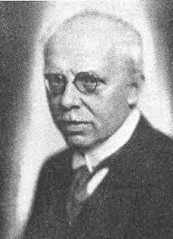 Karl Straube Quelle: The Baton Press