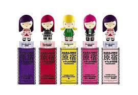 New <b>Harajuku Lovers Wicked Style</b> | British Beauty Blogger
