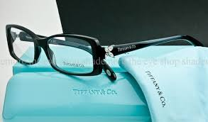 tiffany co eyeglasses and crystals on pinterest authentic black crystal