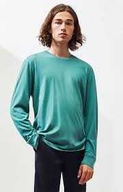 <b>Men's Long Sleeve T</b>-Shirts | PacSun