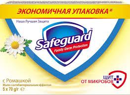 <b>Мыло</b> туалетное <b>Safeguard</b> - отзывы, рейтинг и оценки ...