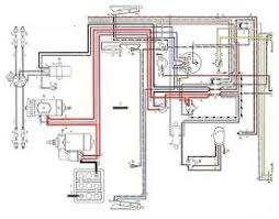 man bus wiring diagram schematics and wiring diagrams thesamba bay window bus view topic fuel gauge issues