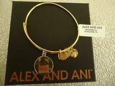 ALEX AND <b>ANI Yellow Gold</b> Plated Fashion Bracelets for sale | eBay