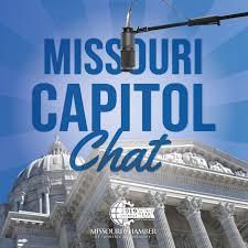 Missouri Capitol Chat