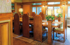 frank lloyd wright kitchen a rare opportunity meyer may house dining room a rare opportunity