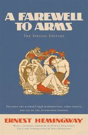 best images about judge by the cover the secret a farewell to arms ernest hemingway