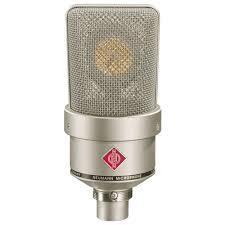 Характеристики модели <b>Микрофон Neumann TLM</b> 103 studio set ...