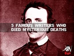 alexei maxim russell top writers who died mysterious deaths