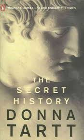 65 books you need to in your 20s 4 the secret history by donna tartt