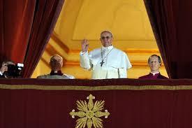 Elezione Bergoglio
