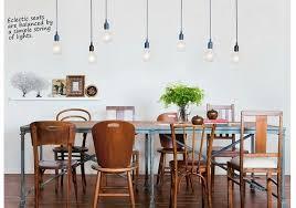 lightbulbs to bare bare bulb lighting