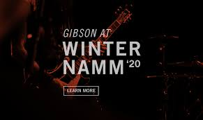 Welcome to the <b>New</b> Gibson Brands