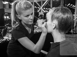 janine holmes makeup artist in action 2 middot professional mac makeup artists london ontario