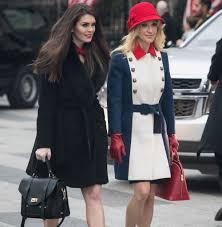 kellyanne conway defends her gucci inauguration coat jabin botsford the washington post via getty