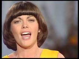 <b>Mireille Mathieu</b> -La Paloma Ade- - YouTube