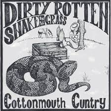 <b>Steak</b>, Pork or <b>Snake</b> | Dirty Rotten <b>Snake</b> in the Grass