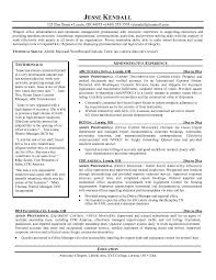 professional resume examples freebest business template   best    example admin professional resume free sample l ddw da