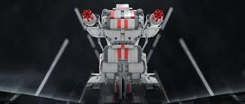 <b>Mi Robot Builder</b> Building Kit Remote Control Toy Programmable ...