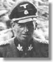 Dr. Ing. Hans Kammler. Responsabile dei progetti tecnici segreti del Reich - Kammler