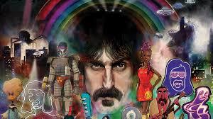 The Bizarre World of <b>Frank Zappa</b>