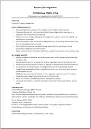 sample resumes project manager service resume sample resumes project manager resume samples our collection of resume examples property manager resume job