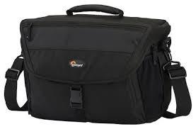 Универсальная <b>сумка Lowepro Nova 200</b> AW — купить по ...