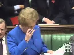 Margaret Thatcher - No, No, No