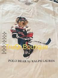 Polo <b>Bear</b> Ralph Lauren <b>футболка</b> мальчики дети большим пони ...