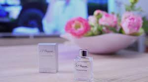 <b>S.T. Dupont 58 Avenue</b> Montaigne ~ Parfumeria GaVo* - YouTube