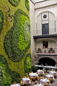 gallery outdoor living wall featuring: green wall mexico city love the bicycle i trust its secured well