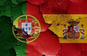 <b>Португалия</b> vs Испания: война и мир по-иберийски - Блоги
