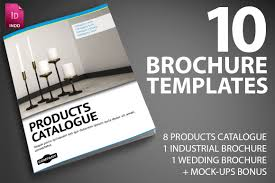 indesign flyer templates teamtractemplate s day 10 professional indesign brochure templates from smarty bundles femavamk