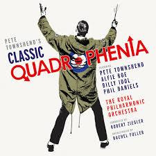 <b>Pete Townshend</b>: <b>Pete Townshend's</b> Classic Quadrophenia - Music ...