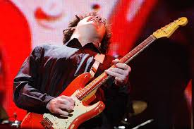 Why <b>Gary Moore</b> Closed a Chapter With '<b>After</b> the War'