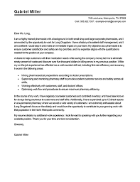 Hospitality Cover Letter Examples Hotel Amp