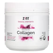 Ehsbha   Zint <b>Pure Grass Fed Collagen Hydrolyzed</b> Collagen Types ...