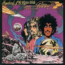 <b>Thin Lizzy</b> – <b>Vagabonds</b> of the Western World Lyrics | Genius Lyrics
