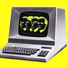 <b>Kraftwerk</b> - <b>Computer</b> World [LP] - ELECTRONIC