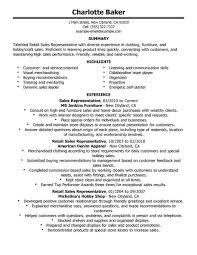 resume of customer service   viobo resume  the real thingretail s resume sample