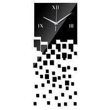 Wholesale <b>2016 New Arrival Time</b> Limited Acrylic Wall Clock Mirror ...