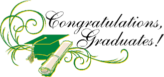 Image result for congratulations grads clipart