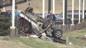 woman killed after car crashes into northwest indiana dealership porter dealership