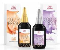 Wella Professionals <b>Color Fresh</b> - Велла Колор Фреш <b>Оттеночная</b> ...